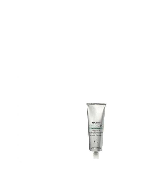 tone controller gel tonalizzante per capelli delicato ed efficace milkshake