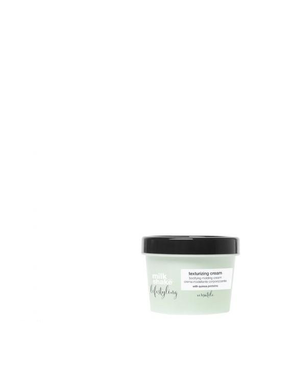 texturizing cream crema modellante corporizzante