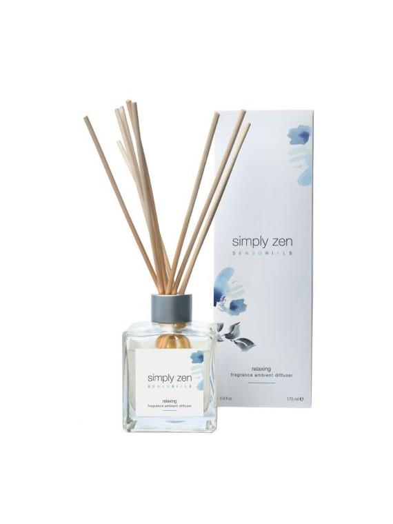 fragrance ambient diffuser diffusore di fragranza per ambiente simply zen