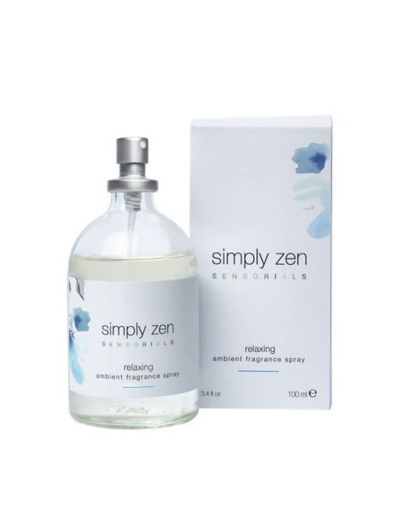 ambient fragrance spray fragranza per ambiente simply zen