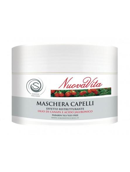 MASCHERA RISTRUTTURANTE NUOVAVITA